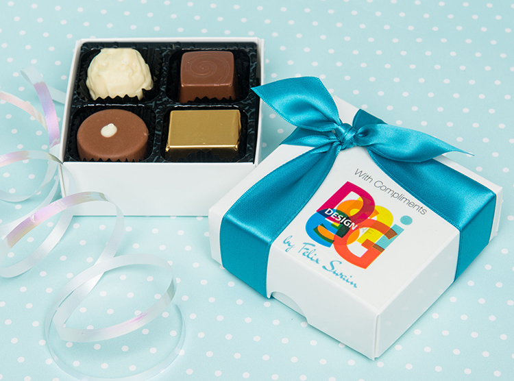 Corporate Gifts | Chouchoute Chocolaterie