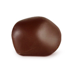 Gingembre Noir - Whole ginger dipped in dark chocolate