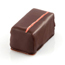 Cassis - Dark ganache blended with blackcurrant