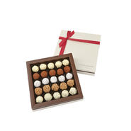 Truffles Assortment 25