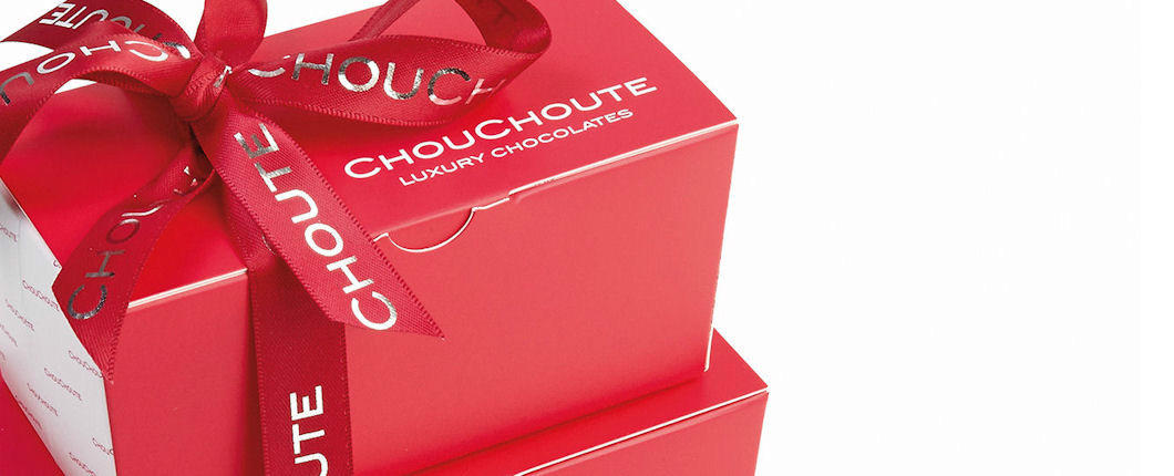 55095add3fc Luxury chocolates and personalised chocolate gifts | Chouchoute ...