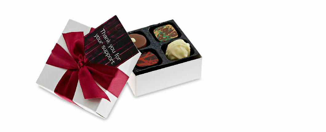 Business Gift Chocolates