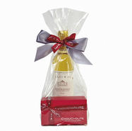 White Dessert Wine Hamper