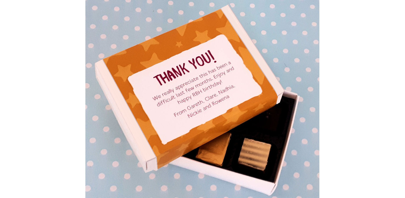 Employee Recognition Gifts