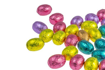 Easter Chocolates