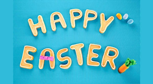 How to have a Cracking Easter!