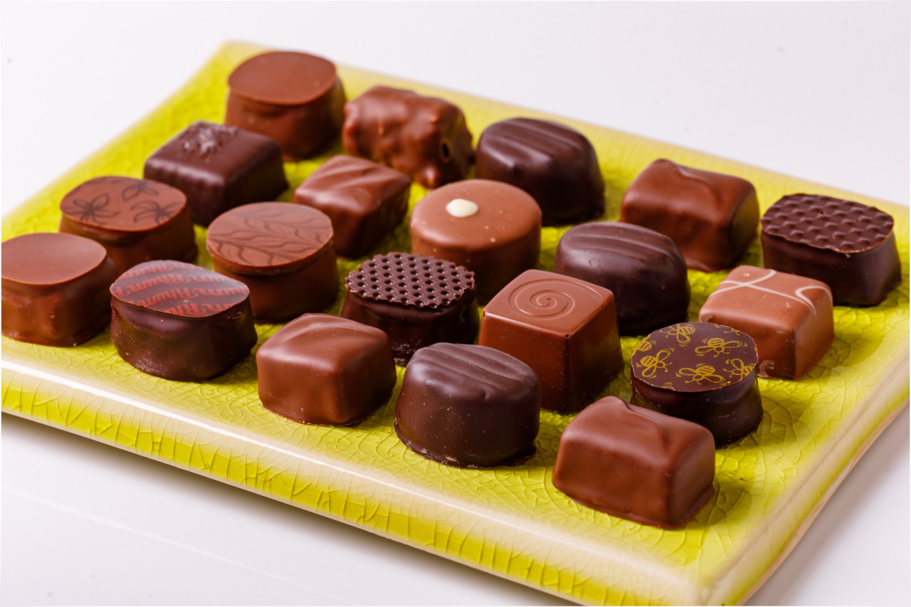 Can Chocolate Really Improve Your Health?