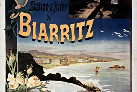Biarritz – The Fashionable Birthplace Of Modern Chocolate