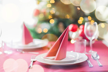 Planning The Ultimate Christmas Table