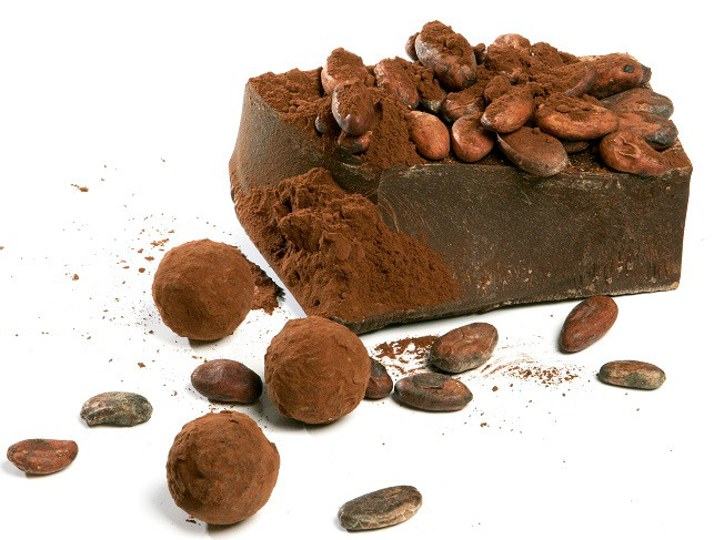Chocolate Can Boost Your Brain Power