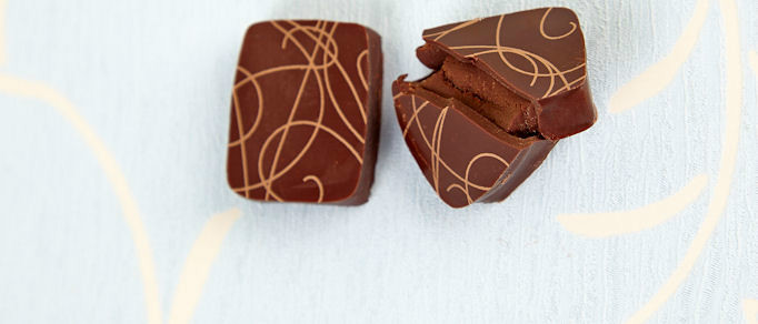 A Guide to Filled Chocolates